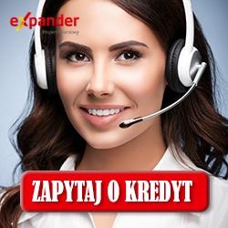 Szybki kontakt z Expander
