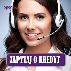 Szybki kontakt z Open Finance